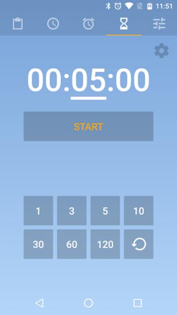 Early Bird Alarm Clock screenshot 6