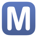 Icon for DC Metro and Bus