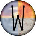 Icon for Wicca Calendar Widget