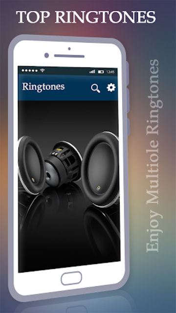 New Funny Ringtones , Smart Alarm clock Ringtones screenshot 7