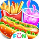 Icon for Famous Street Food Maker – Yummy Carnivals Treats