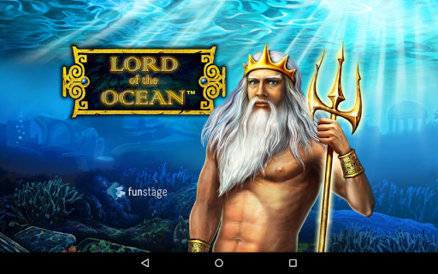 Lord of the Ocean™ Slot screenshot 12