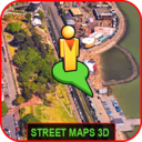 Icon for LIVE Street View HD Maps-Route and Maps Navigation