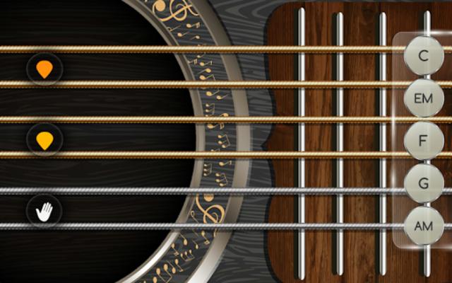 Beginner Classical Guitar screenshot 1