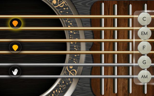 Beginner Classical Guitar screenshot 2