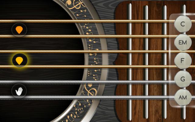 Beginner Classical Guitar screenshot 3