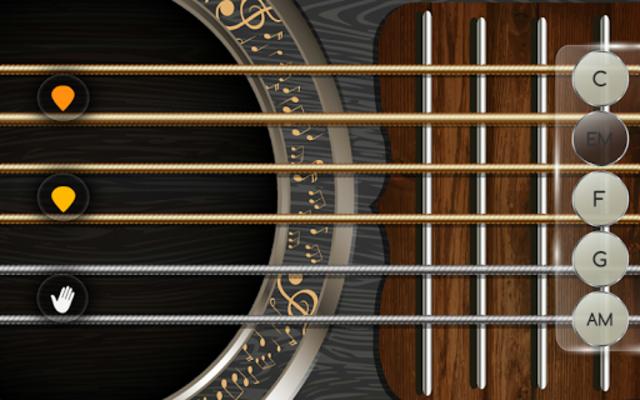 Beginner Classical Guitar screenshot 4