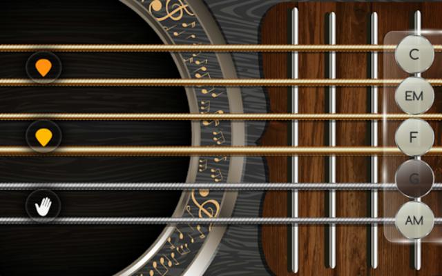 Beginner Classical Guitar screenshot 5