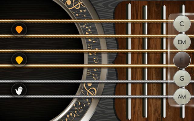 Beginner Classical Guitar screenshot 7