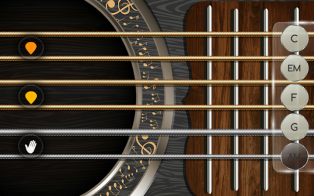 Beginner Classical Guitar screenshot 8