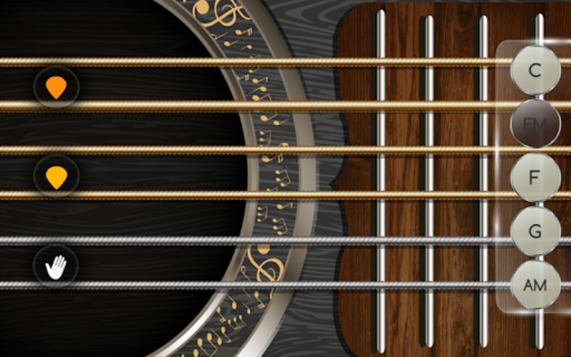 Beginner Classical Guitar screenshot 12