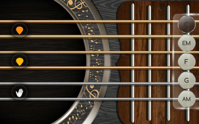 Beginner Classical Guitar screenshot 21