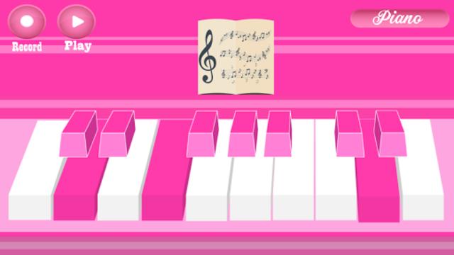 Pink Piano screenshot 10