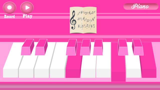 Pink Piano screenshot 14