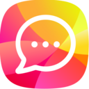 Icon for InMessage - Chat, meet, dating ❤️