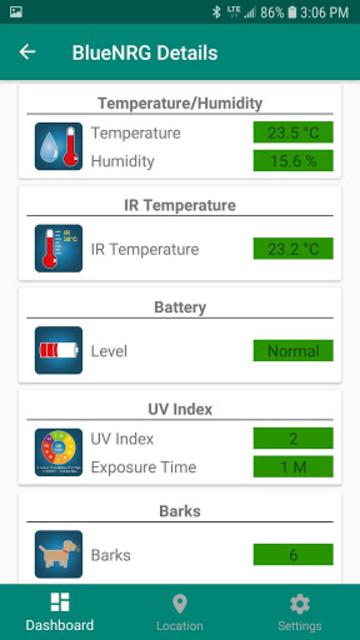 OSSO screenshot 3