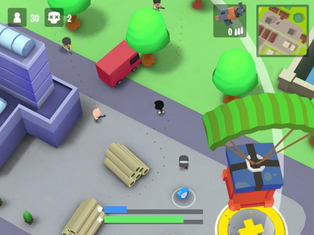 Image result for Battlelands Royale
