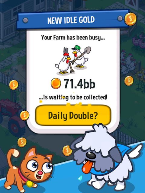Idle Farming Empire screenshot 6