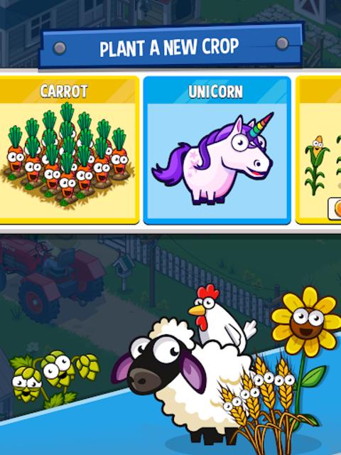Idle Farming Empire screenshot 12
