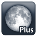 Icon for Simple Moon Phase Widget Plus