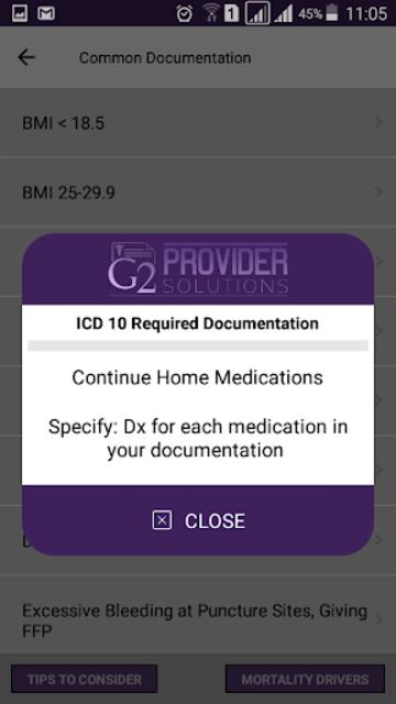 iDocDX screenshot 3