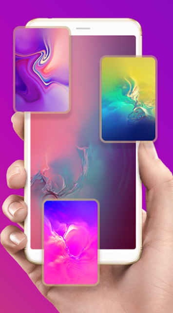 Galaxy S20 Wallpapers & S20 Ringtones screenshot 6