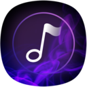 Icon for Music Player for Samsung Galaxy - S10 Music Beta
