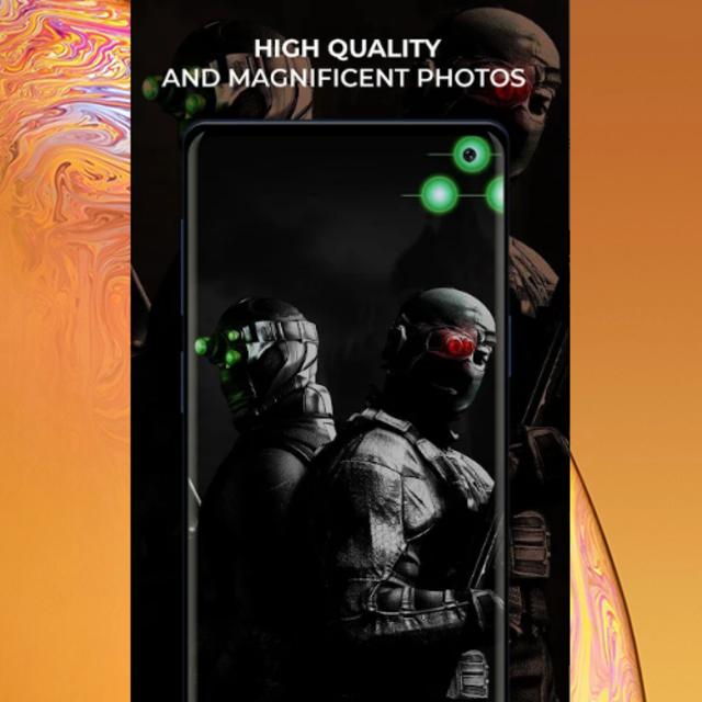 S10 Wallpaper & S10 Plus Wallpaper & note 10 screenshot 5