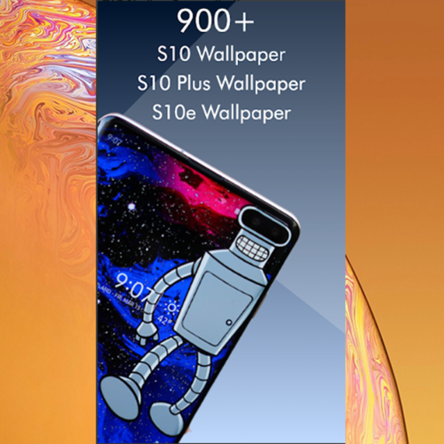S10 Wallpaper & S10 Plus Wallpaper & note 10 screenshot 6