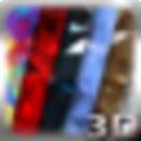 3D Galaxy S5 Parallax Live Wallpaper (120K + downloads)