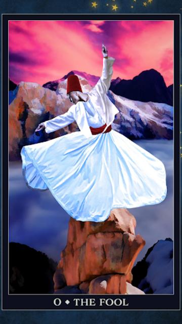Tarot Apokalypsis screenshot 6