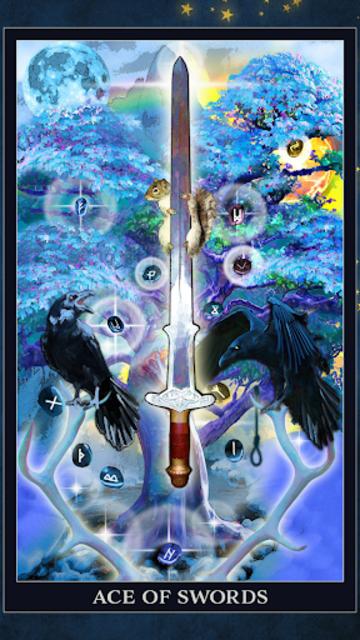 Tarot Apokalypsis screenshot 8