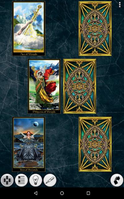 Tarot Illuminati screenshot 11