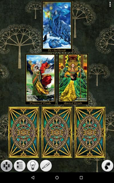 Tarot Illuminati screenshot 14