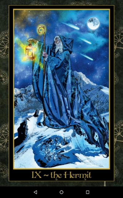 Tarot Illuminati screenshot 15
