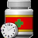Icon for AlarMeds alarm meds reminder
