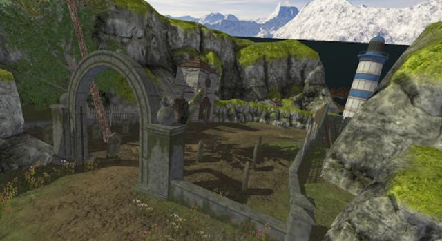 MTB 22 Downhill Bike Simulator screenshot 6