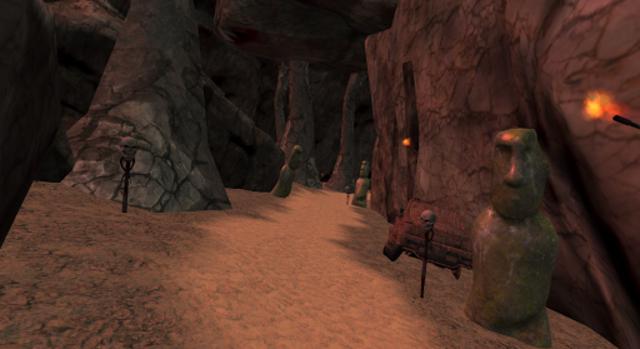 MTB 22 Downhill Bike Simulator screenshot 7