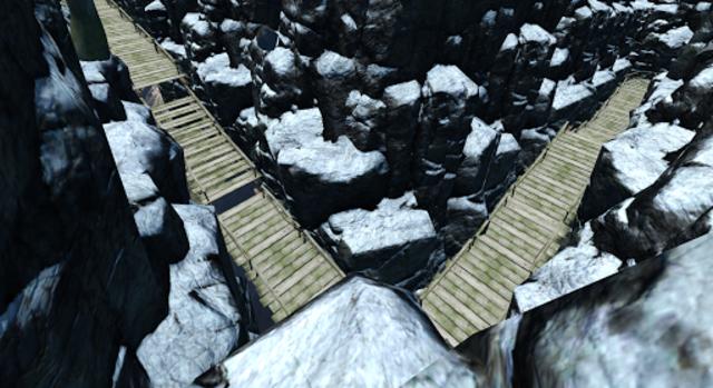 MTB 22 Downhill Bike Simulator screenshot 8