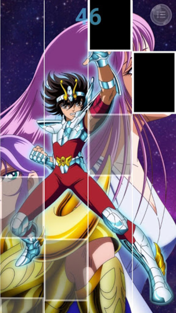 Anime Tiles screenshot 12