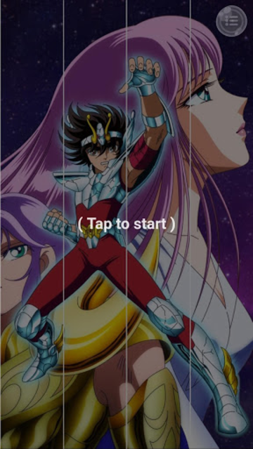 Anime Tiles screenshot 19