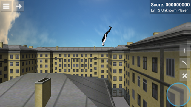 Backflip Madness - Extreme sports flip game screenshot 5