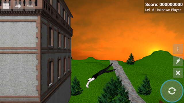 Backflip Madness - Extreme sports flip game screenshot 6
