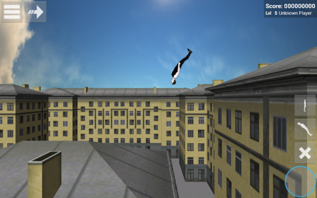 Backflip Madness - Extreme sports flip game screenshot 21