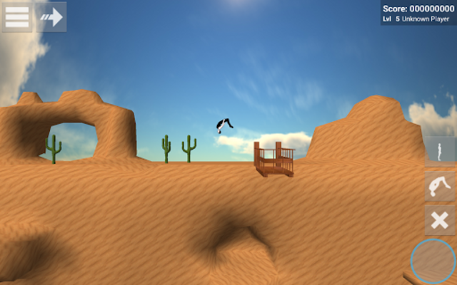 Backflip Madness - Extreme sports flip game screenshot 13