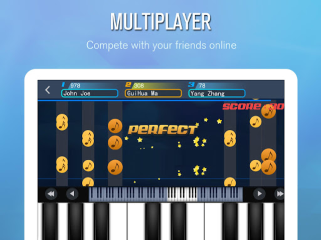 Perfect Piano screenshot 12