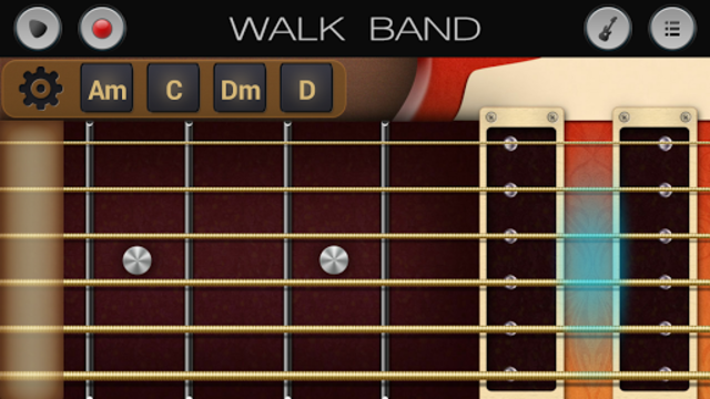 Walk Band - Multitracks Music screenshot 11