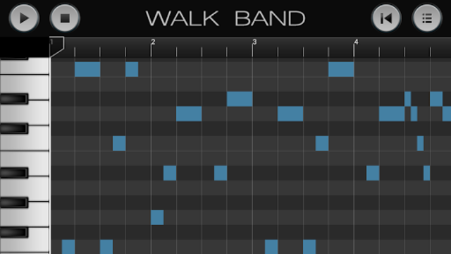 Walk Band - Multitracks Music screenshot 15