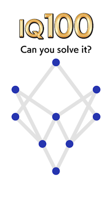 1LINE - one-stroke puzzle game screenshot 3