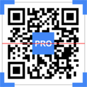 Icon for QR & Barcode Scanner PRO